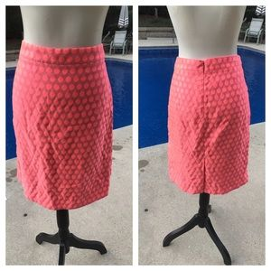 SUPER CUTE 'The pencil skirt' by J. Crew